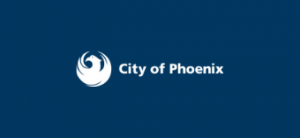 City of Phoenix Logo for Assistance